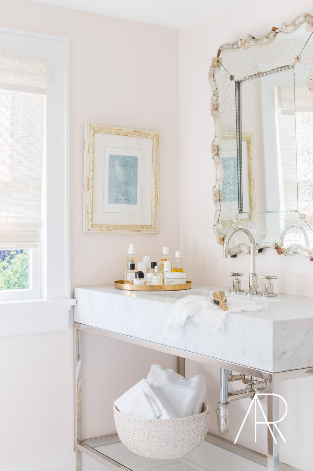 Alyssa Rosenheck's The New Southern Designer Raquel Garcia featured on Elle Decor
