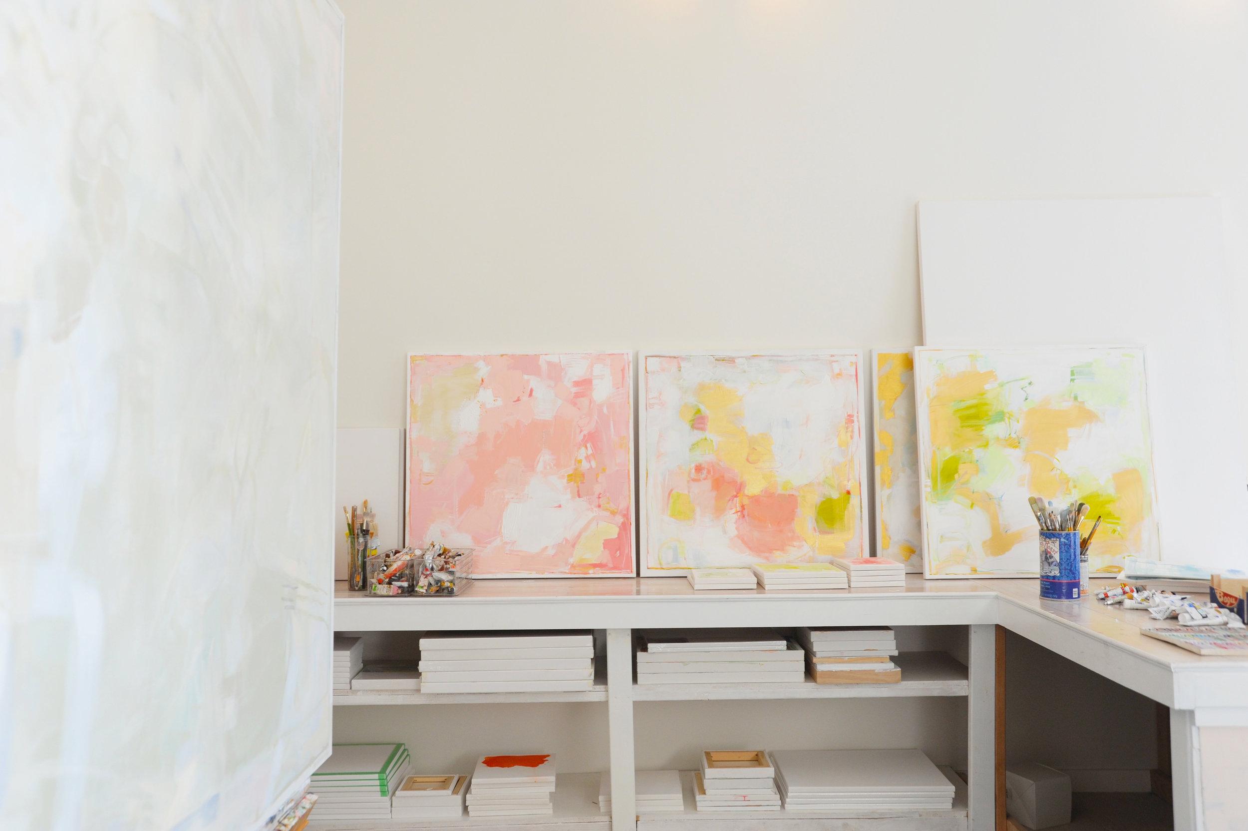 Caroline Swetenburg Studio