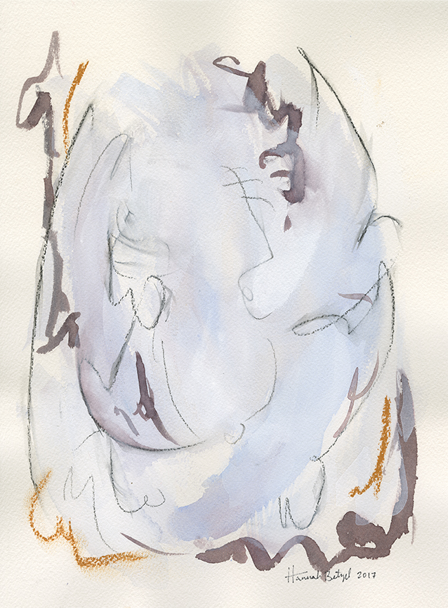 Hannah Betzel,  Pillow Talk