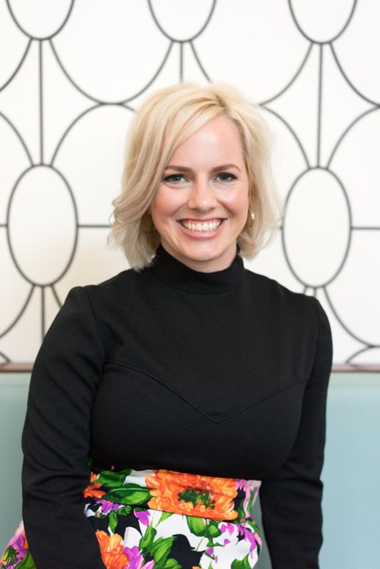 Alyssa Rosenheck's The New Southern Hotelier Spotlight with Seija Ojanpera Chattanooga, TN