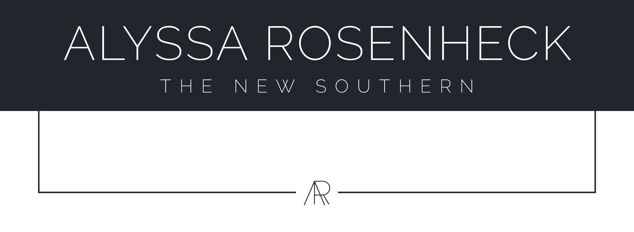 Alyssa Rosenheck's The New Southern Sight & Soul Gift Guide for Valentines Day