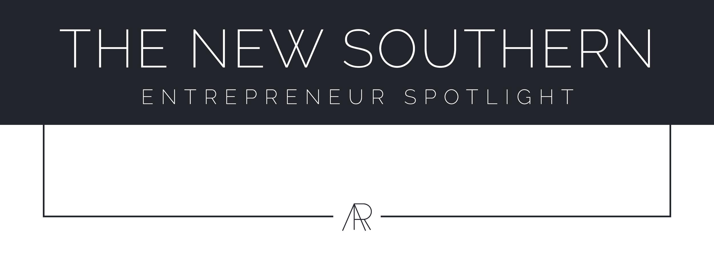 Alyssa Rosenheck's The New Southern Entrepreneur Spotlight with Lee Kleinhelter, Pieces of Atlanta, GA