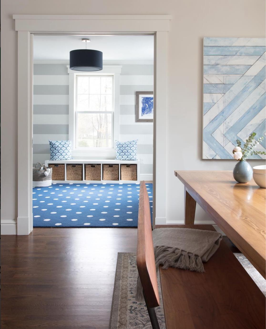 Photo: ©SarahWinchesterStudios Design: Meg McSherry Interiors