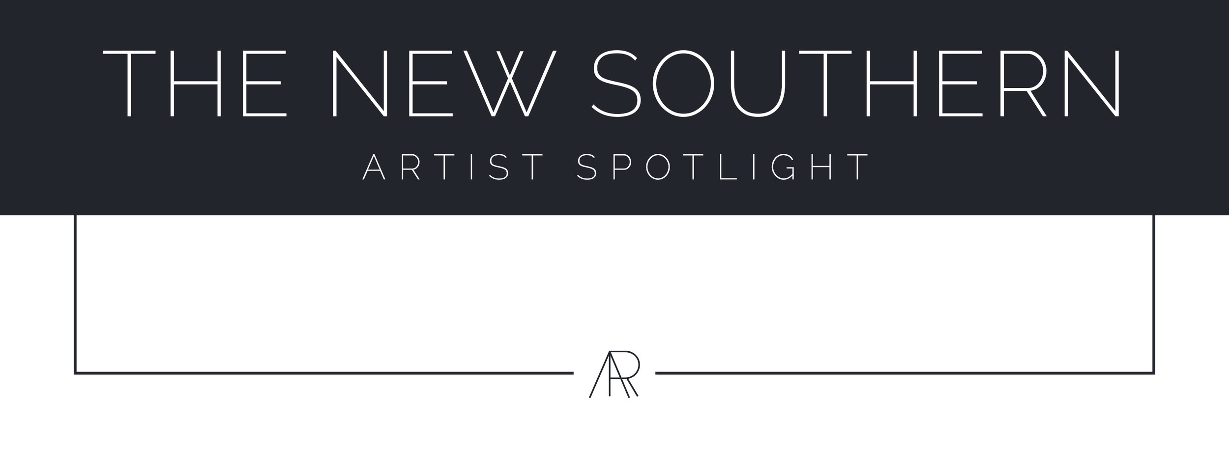 Alyssa Rosenheck's The New Southern Artist Spotlight with Hillary Butler, Abstract Fine Art Painter of Memphis, TN