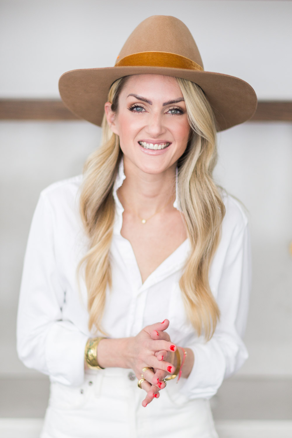 Alyssa Rosenheck The New Southern Interview on Self Care Tips with Parade Magazine Los Angeles Nashville Speaker Entrepreneur Photographer Cancer Survivor Founder