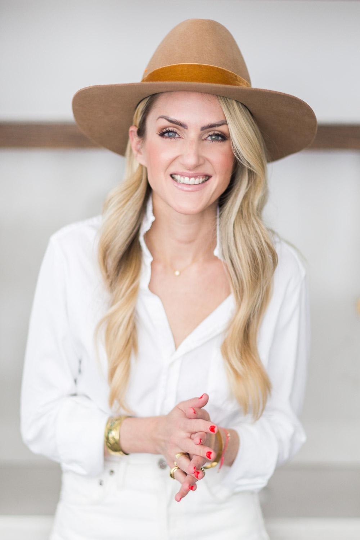 Alyssa Rosenheck The New Southern Interview on Self Care Tips with Parade Magazine Los Angeles Nashville Speaker Entrepreneur Photographer Cancer Survivor Founder