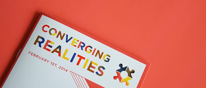 TEDXUTSC 2014    —  branding, marketing, print