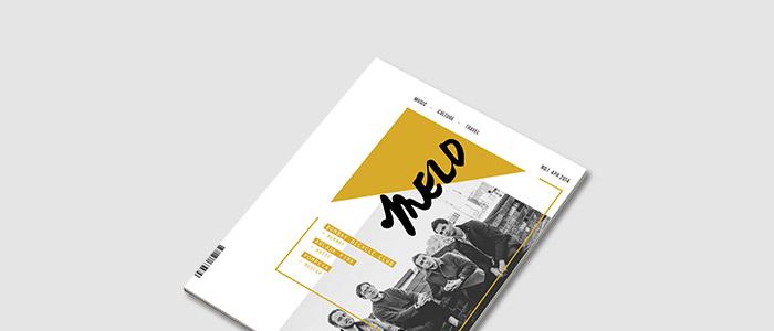 MELD    —  editorial, print, art direction