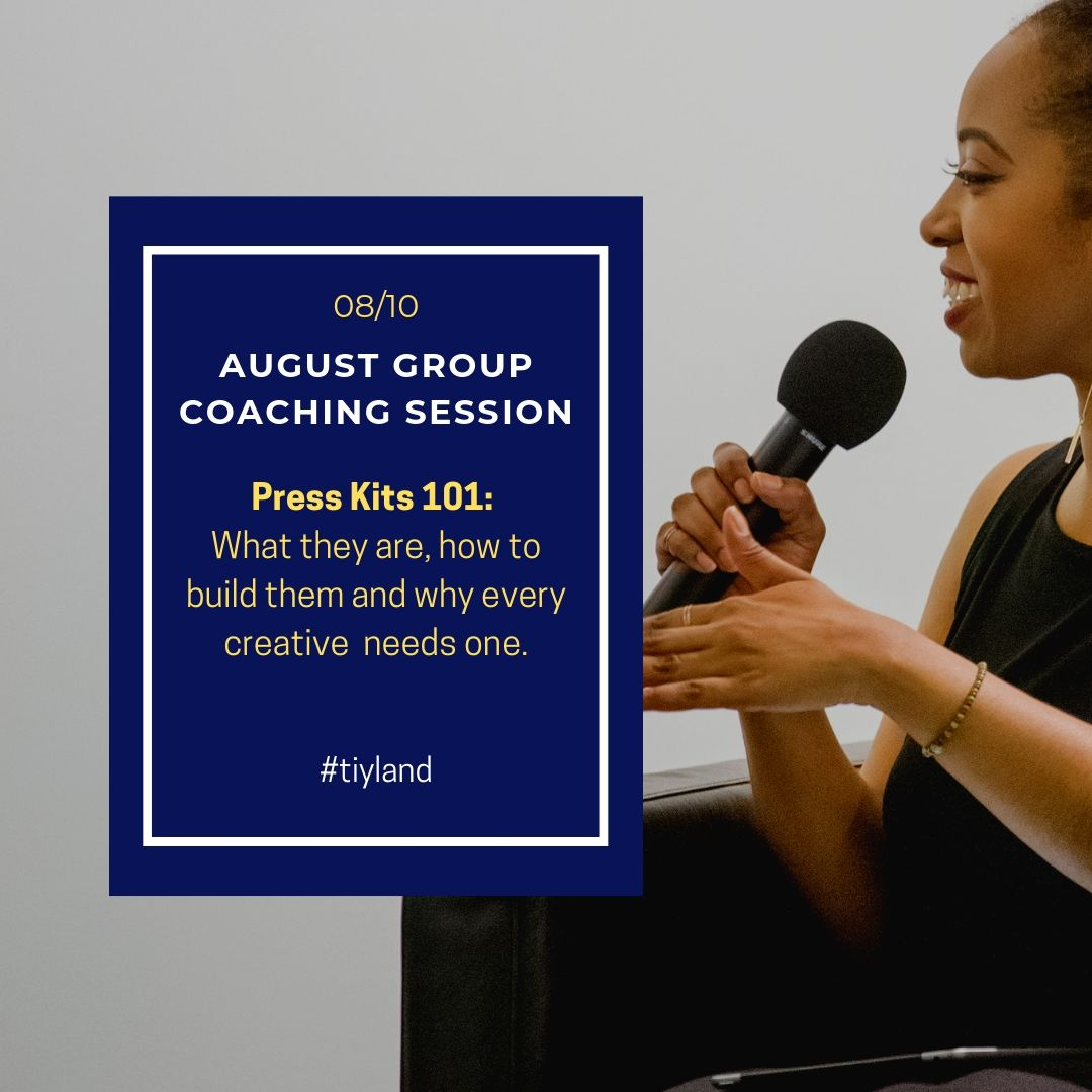 August 2019 Class - Member replay coming soon!