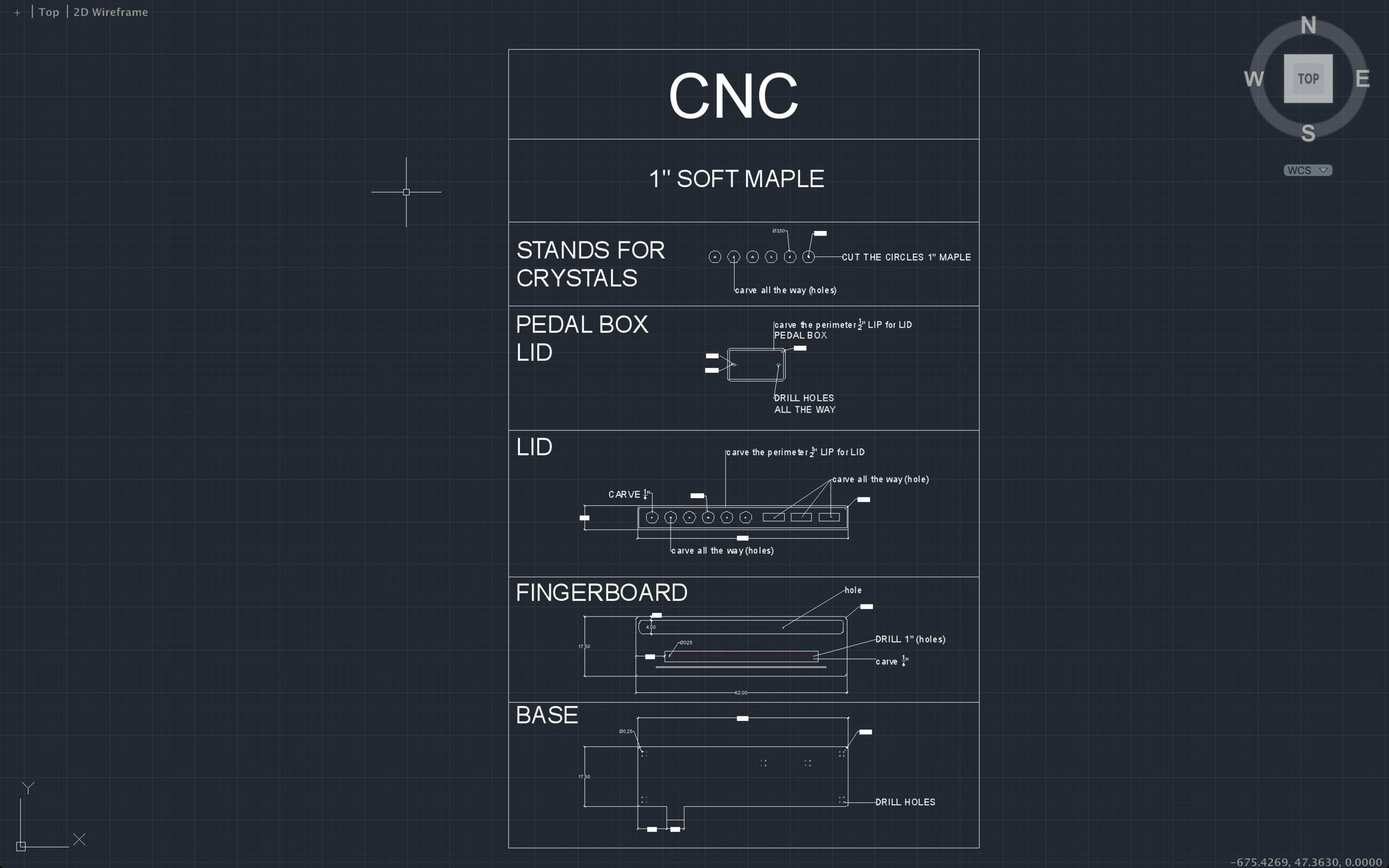 CNC File