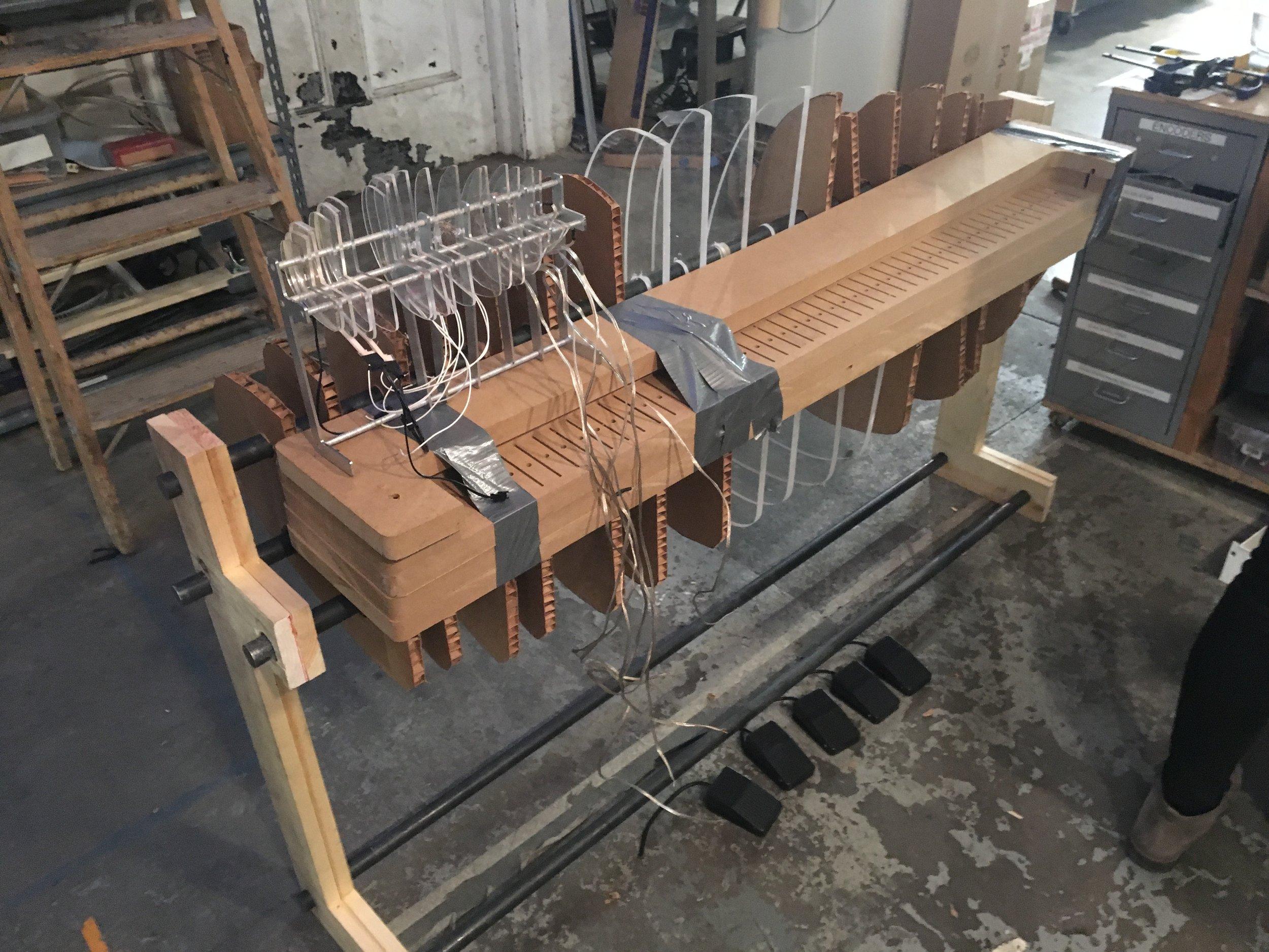 Full Scale Prototype