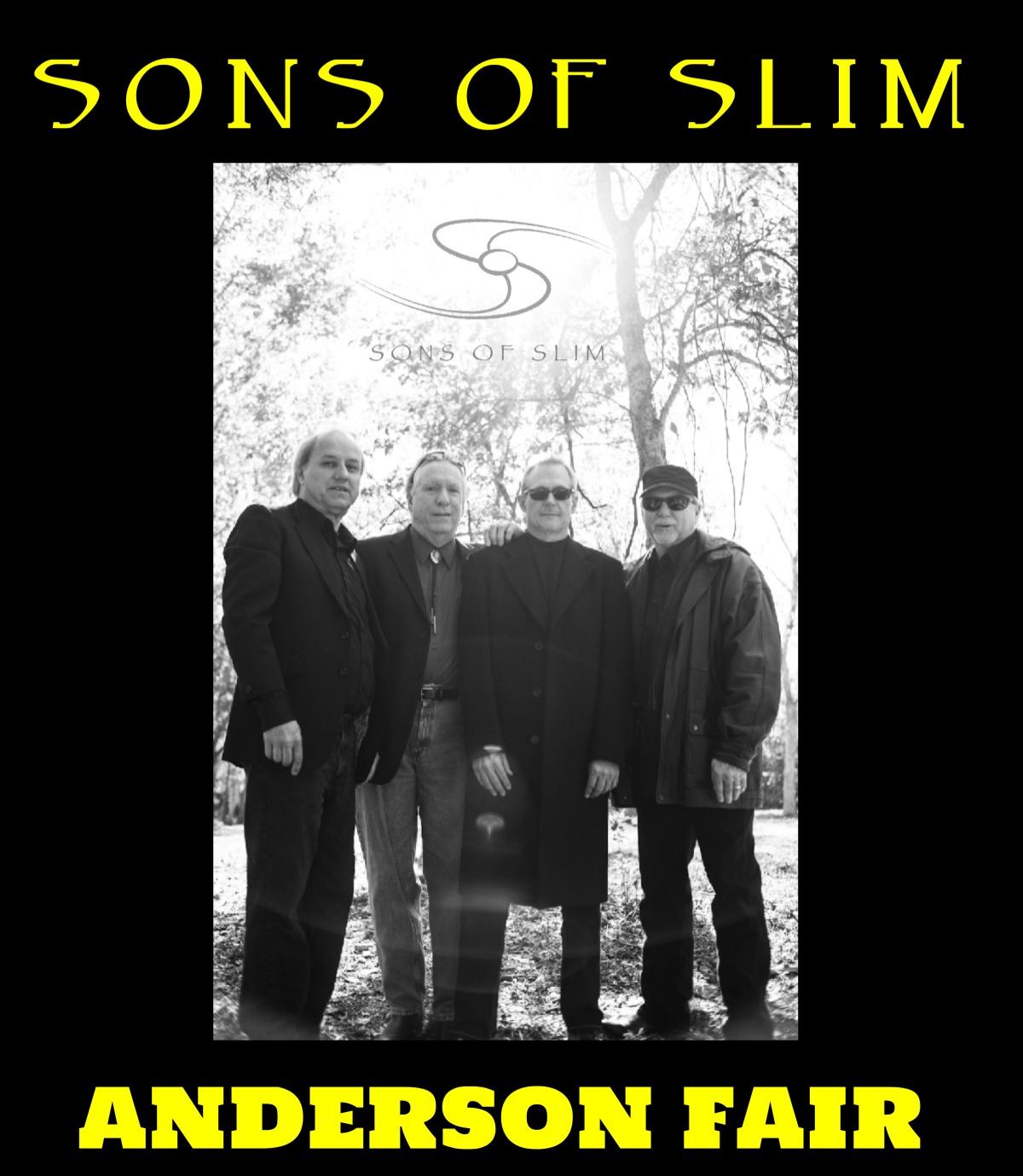 Sons of Slim