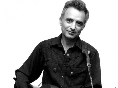 Michael Fracasso