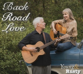 Sue Young and Rusty Nelson