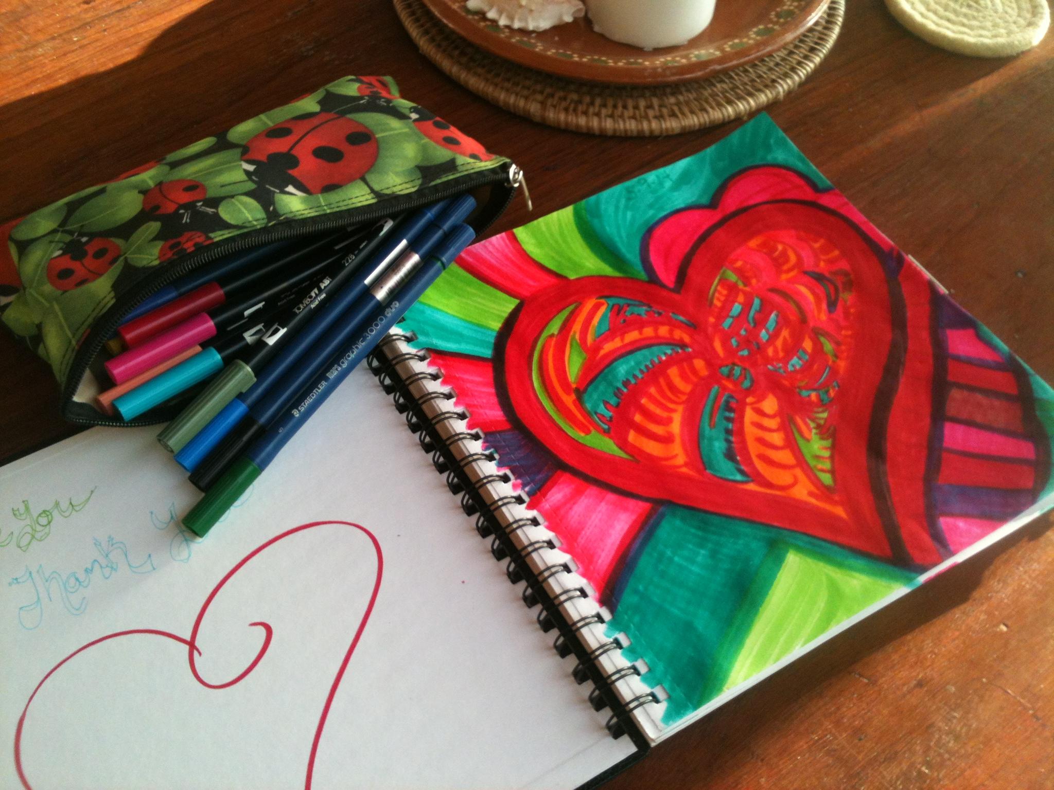 Sarah Love Heart doodle.JPG