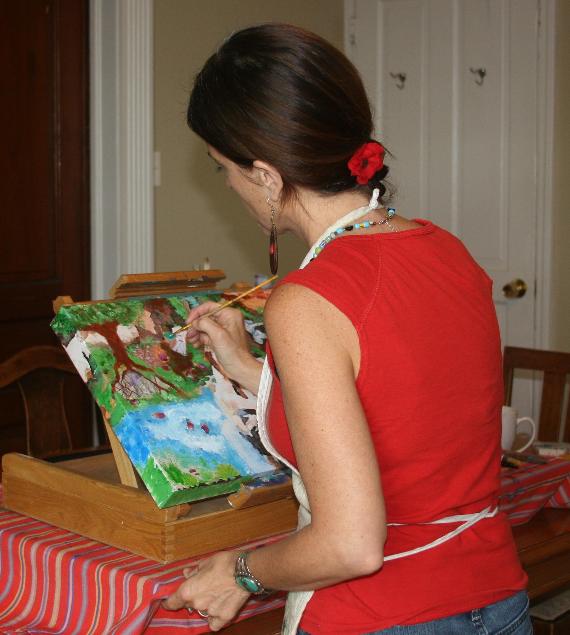 Sarah Love painting.JPG