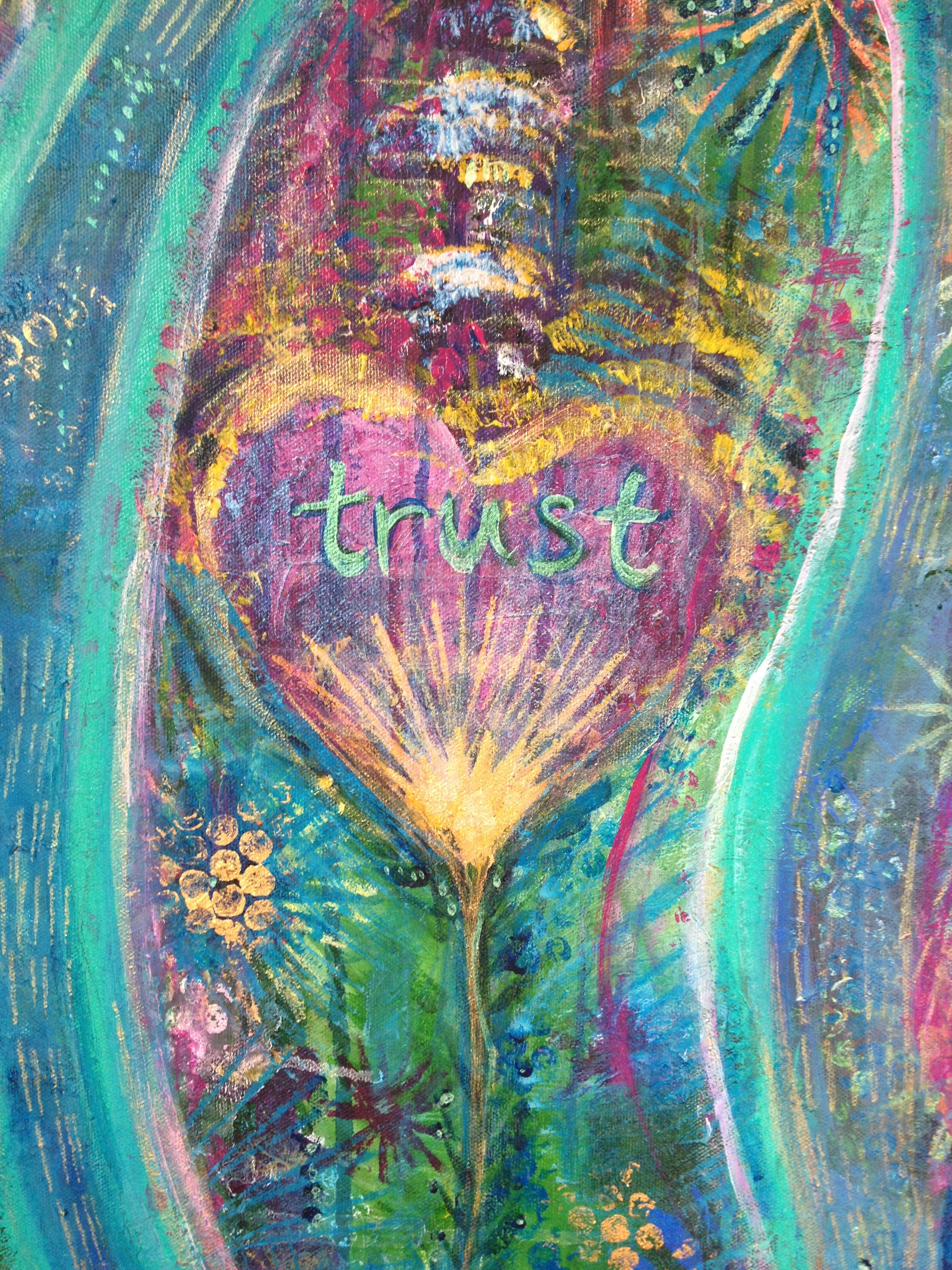 Sarah Love trust.JPG