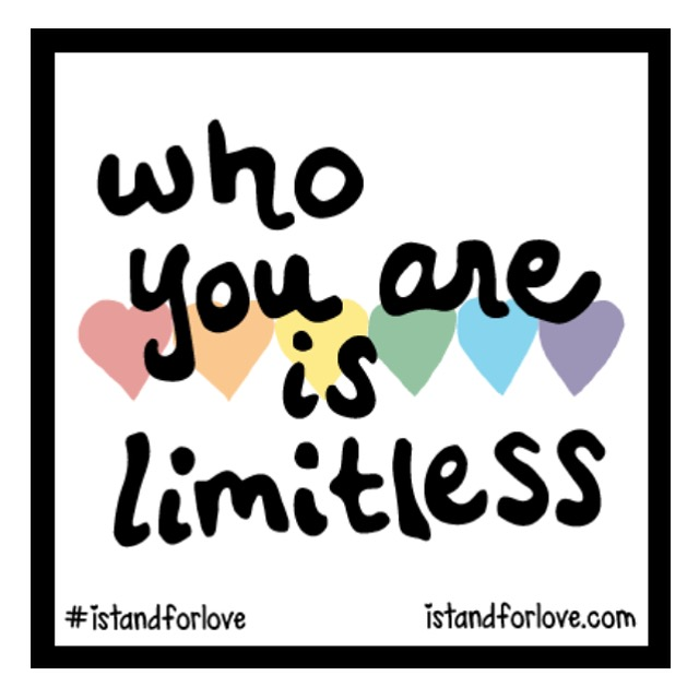 Who you are is Limitless.JPG