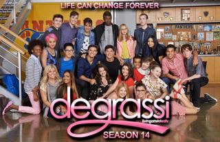 Degrassi: The Next Generation (MTV Canada)