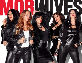 Mob Wives (VH1)