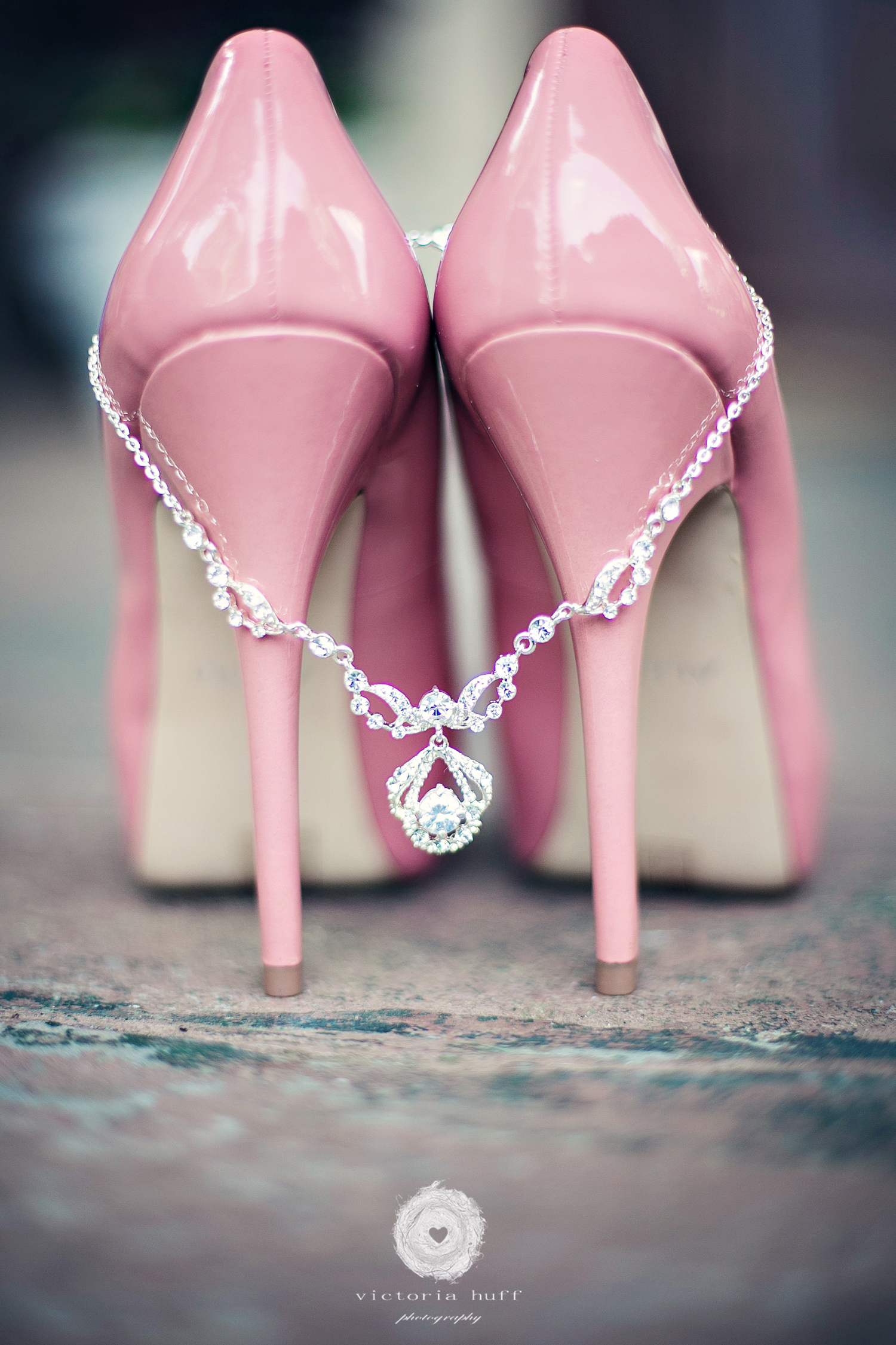 Wedding-Photography-Lisa-Dianetti-Ben-Swafford-Atlanta-Georgia-Little-Five-Points-Freedom-Park-Pink-Shoes-Diamond-Necklace.jpg