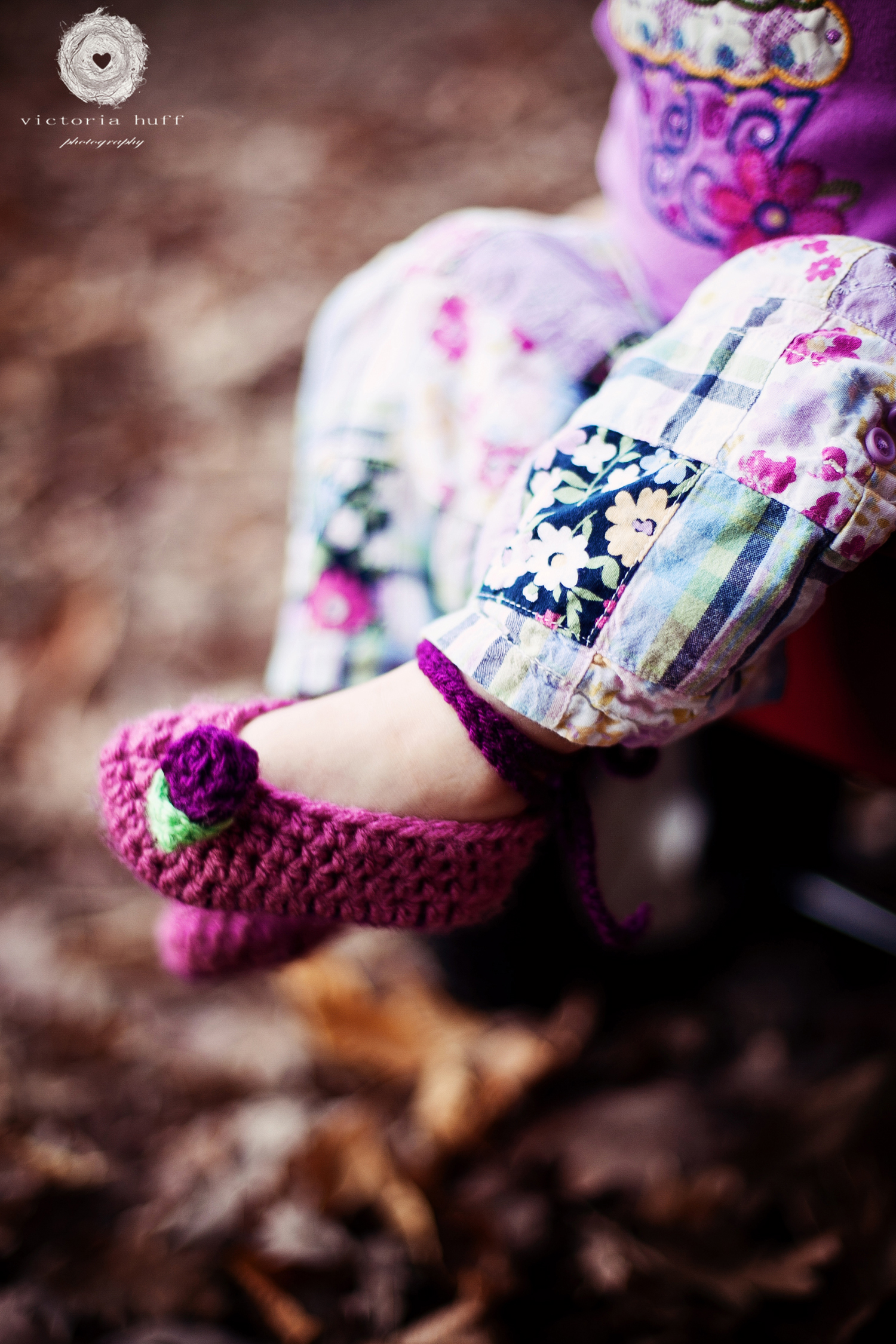 Callie-baby-toddler-shoes-purple-flowers-north-georgia-mountains-suches-photography-2.jpg