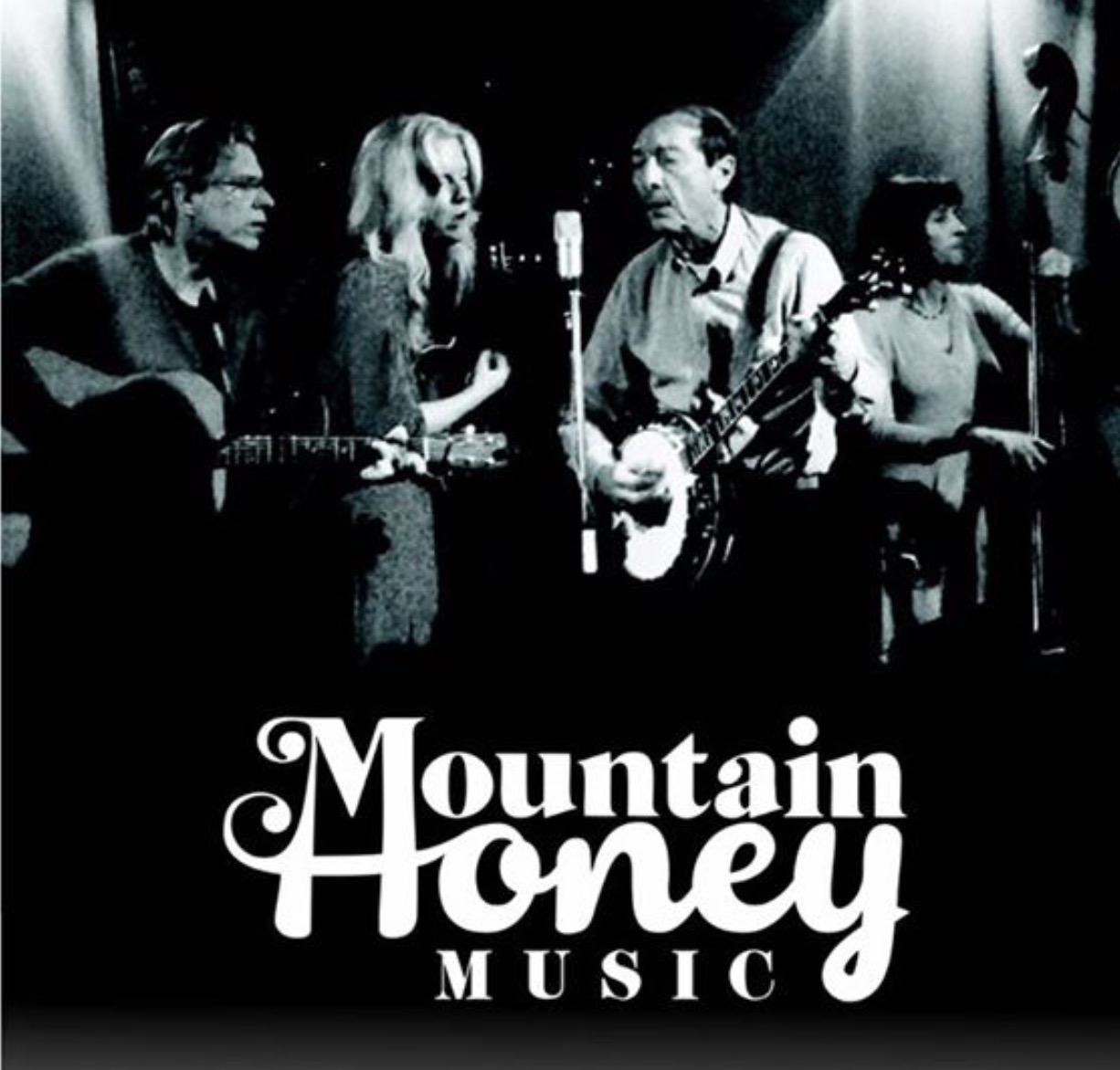 Mountain Honey at Muddy Rudder, Portland, Oregon.