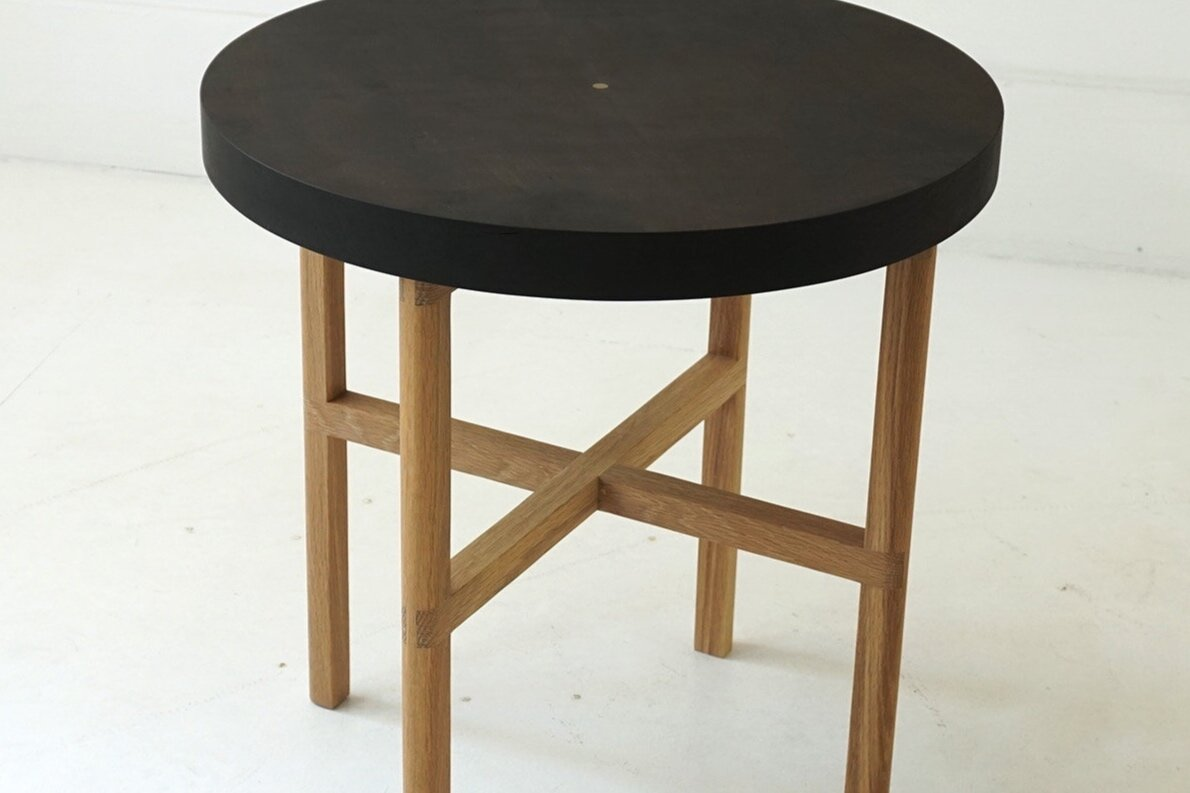 OX SIDE TABLE