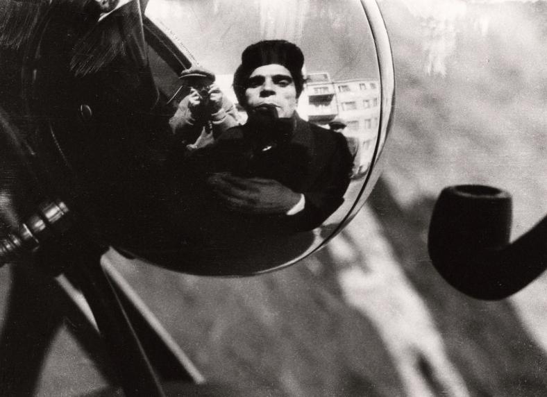Alexander Rodchenko, Driver, 1929.jpg