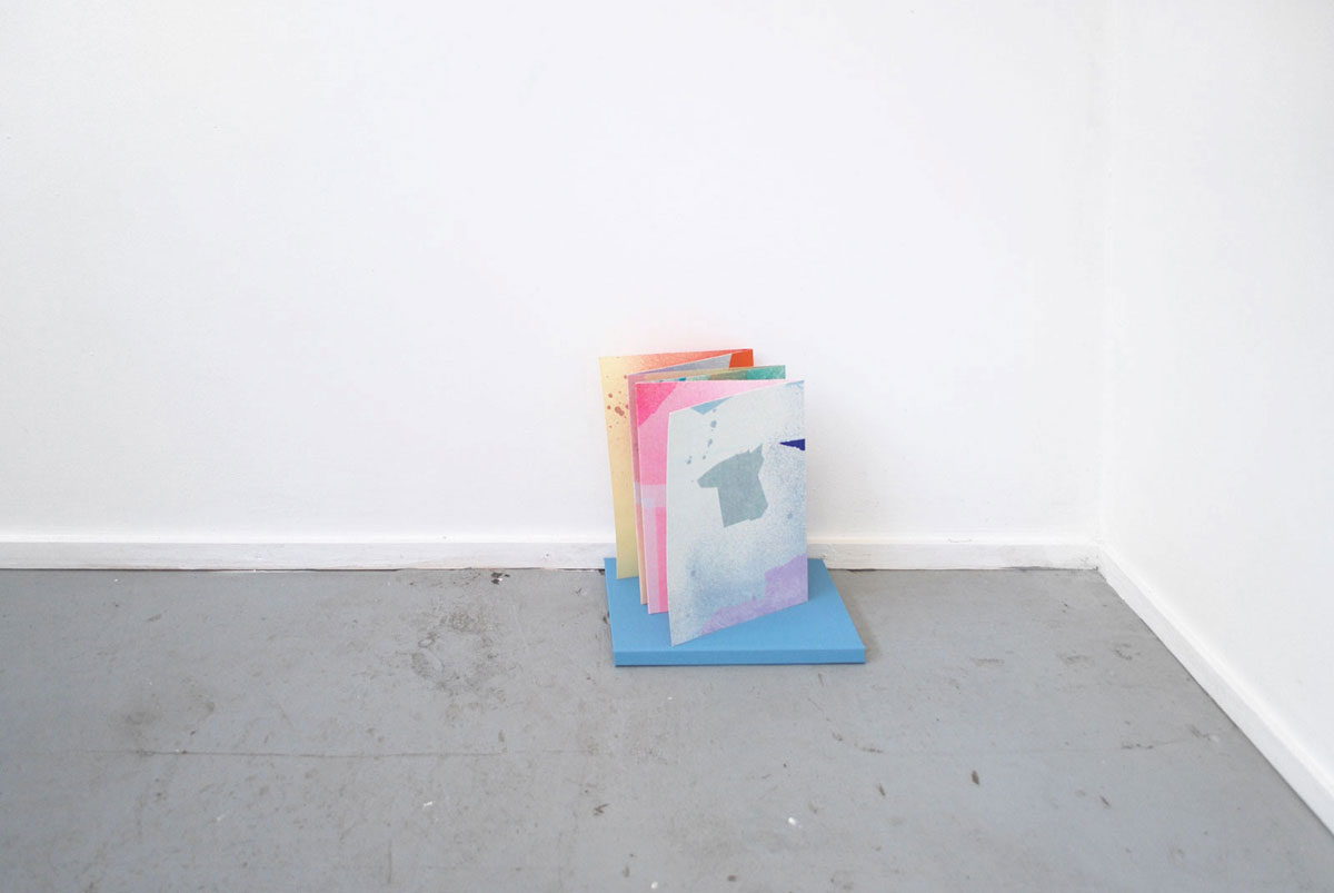 Paperwork, 2015