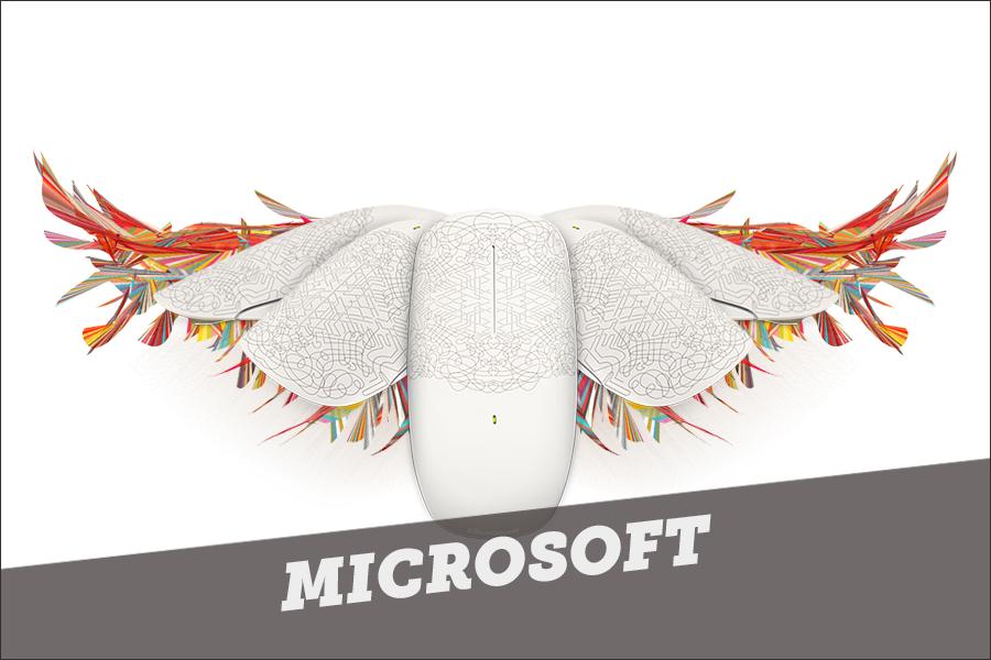 Microsoft Metro