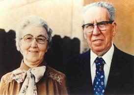 Mae Baker | August 12, 1900 - April 17, 1986  Oscar M. Baker | May 14, 1898 - January 19, 1987