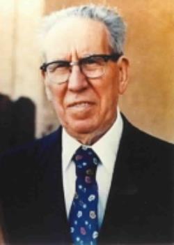 Oscar M Baker