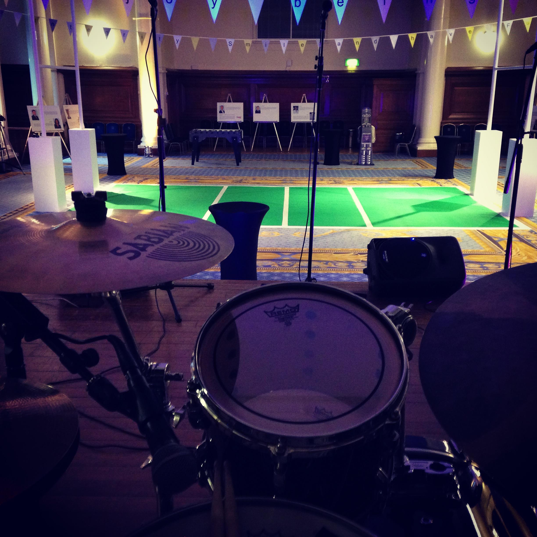 Bombshell event band London
