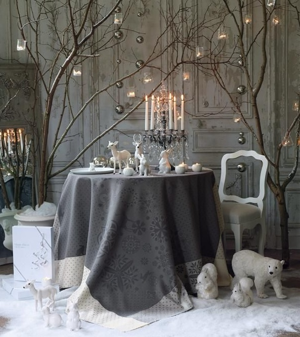 amazing Christmas party decorations