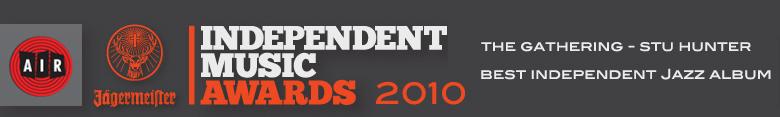 2010 AIR Award - Best Independent Jazz Album