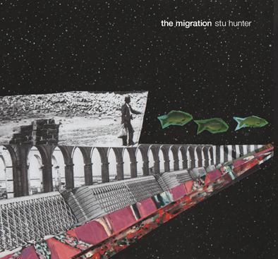 The Migration Album Cover Hi RES