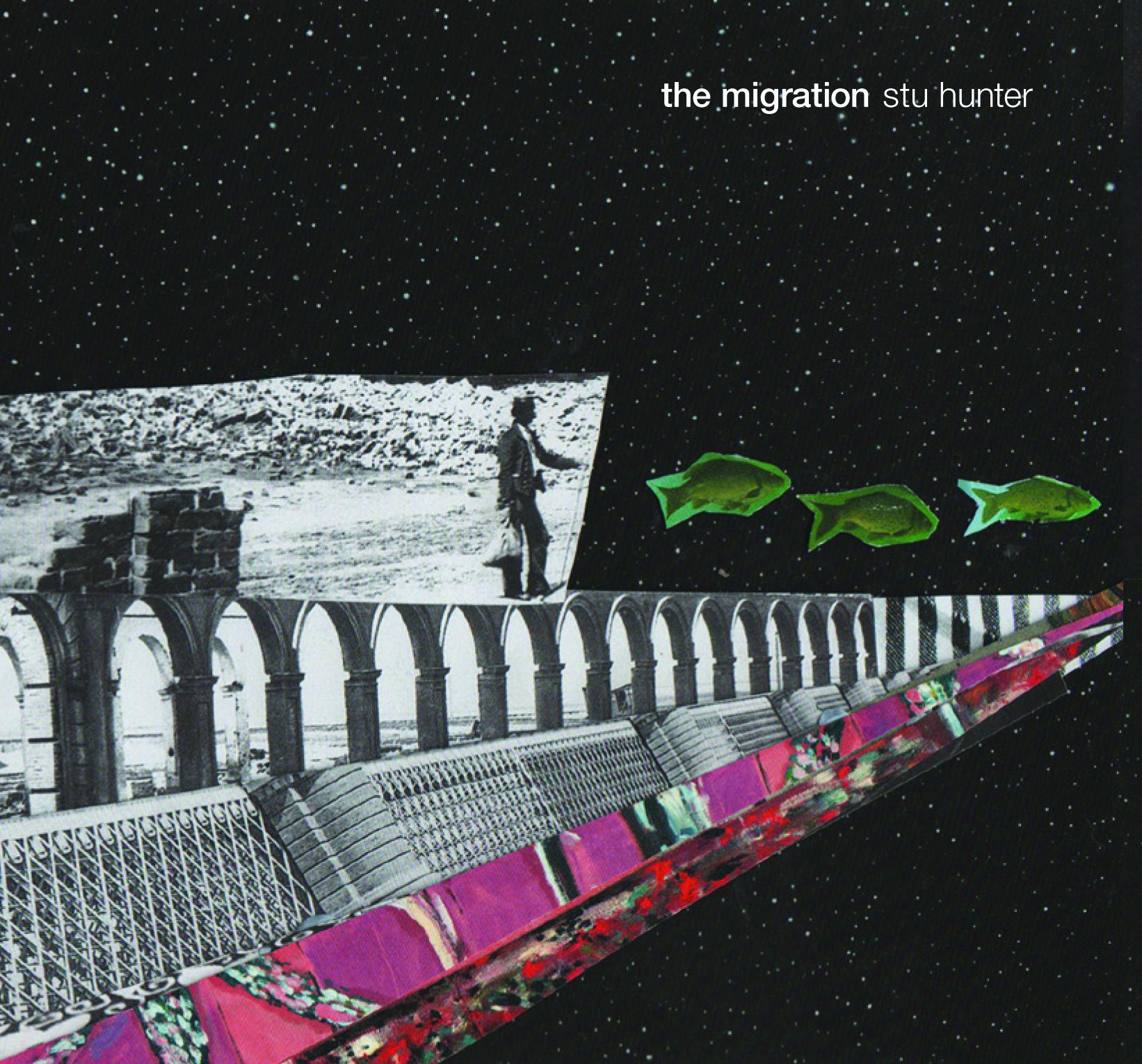 STU HUNTER the migration cover BCamp.jpg