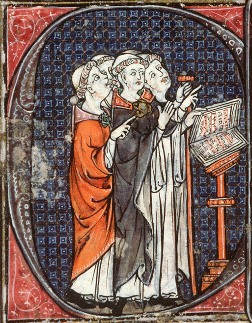 Amiens, BM, ms. 124