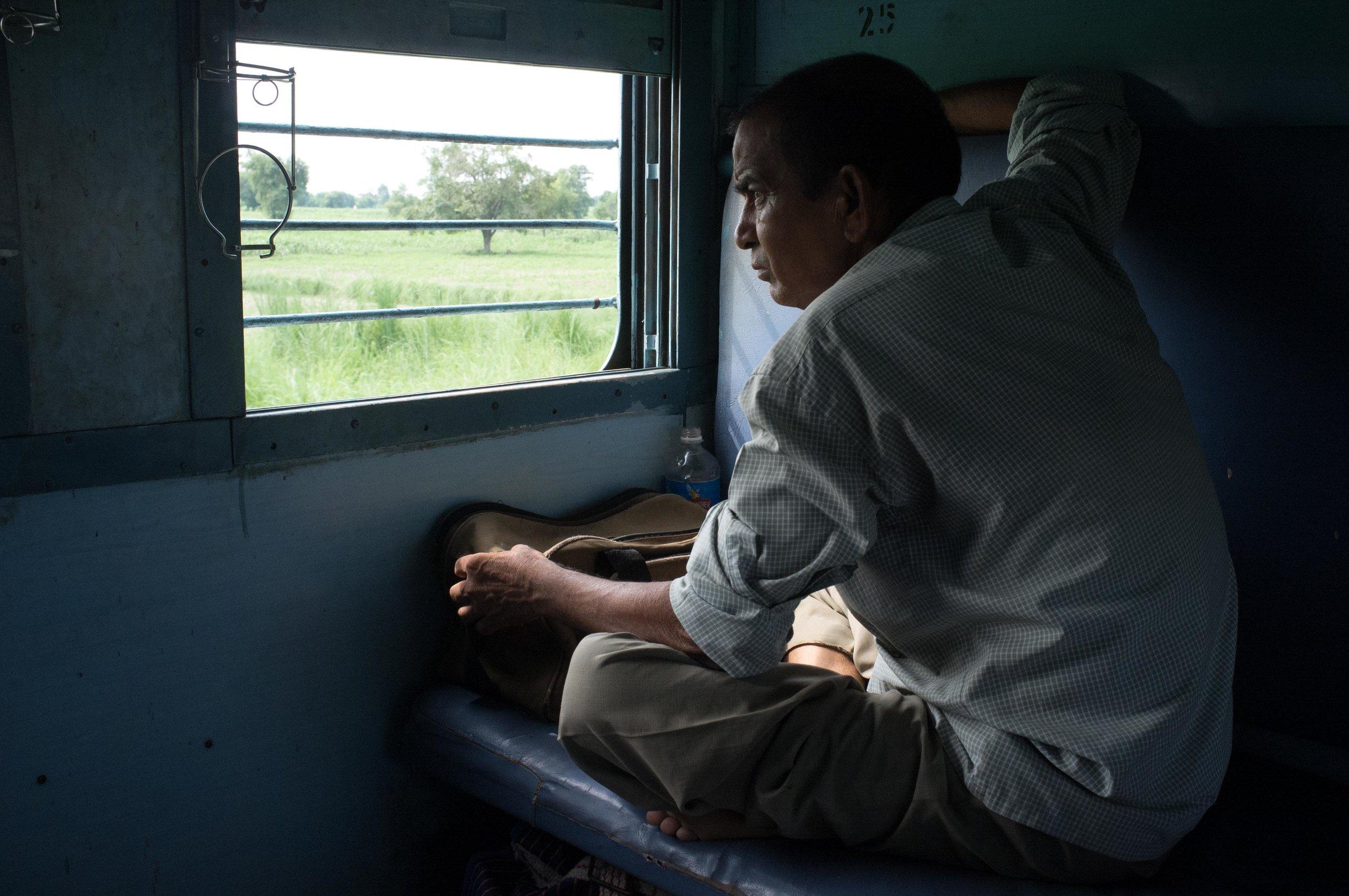 India, 2015