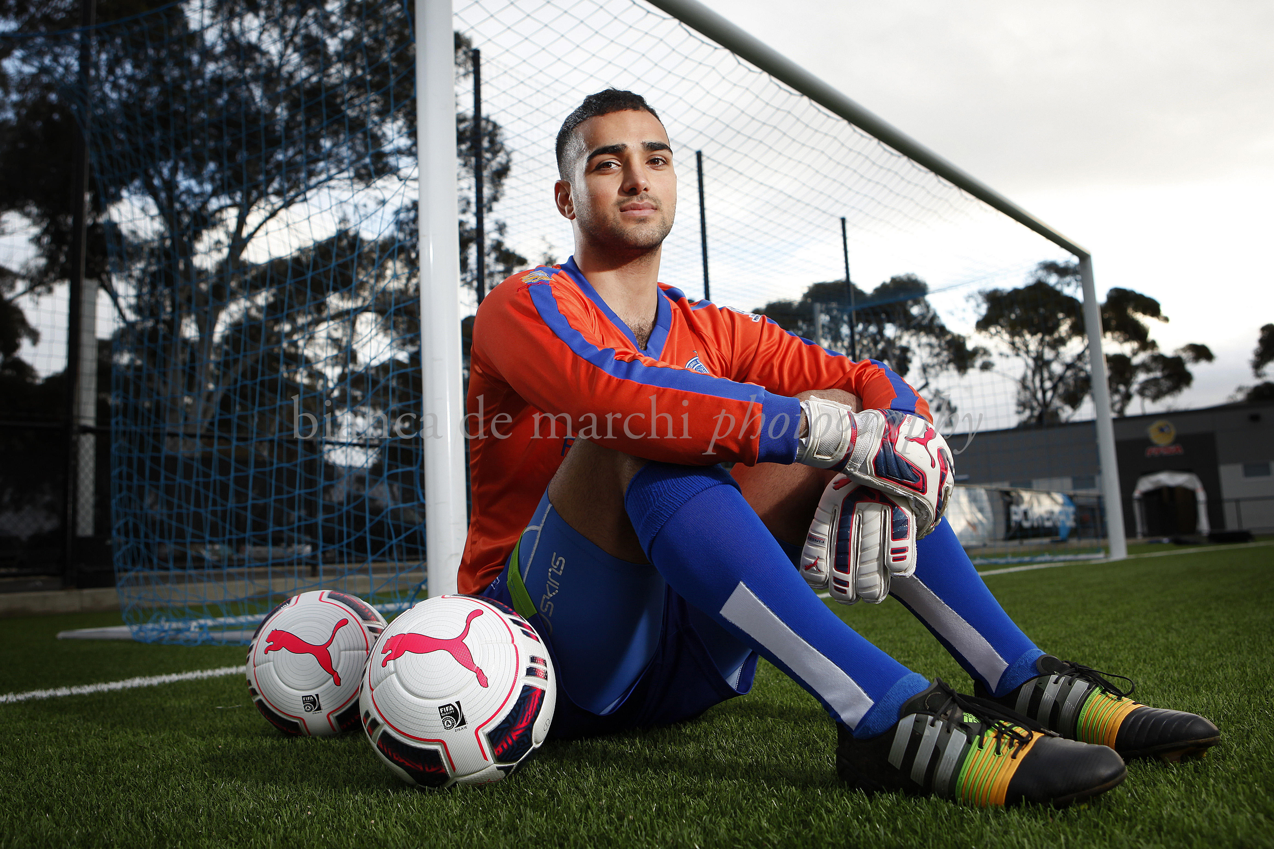 CHP_Export_124425245_Premier League soccer grand final preview. %5BPIC%5D Adelaide Blue Eagles goalkeepe.jpg