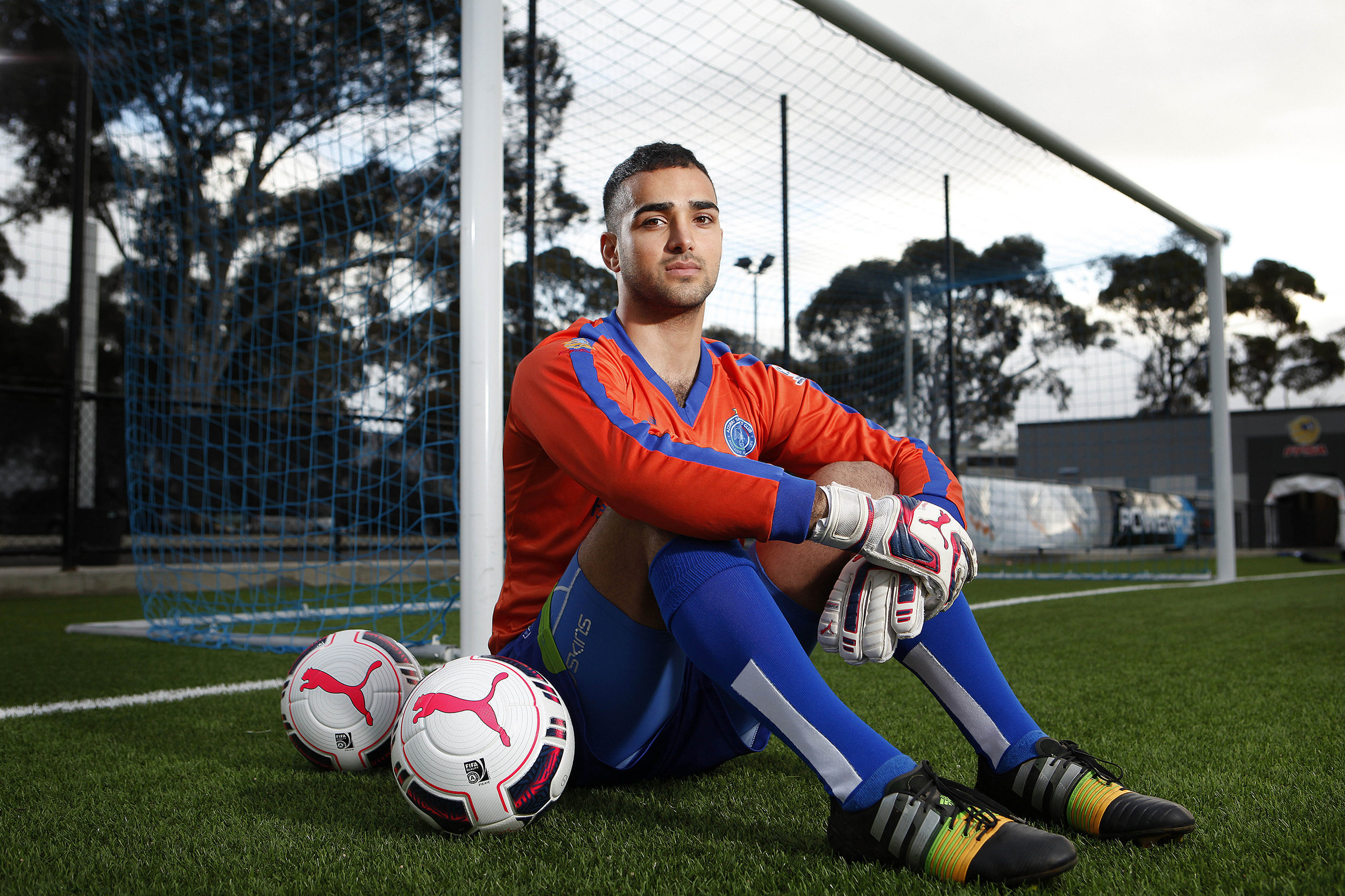 CHP_Export_124425244_Premier League soccer grand final preview. [PIC] Adelaide Blue Eagles goalkeepe.jpg