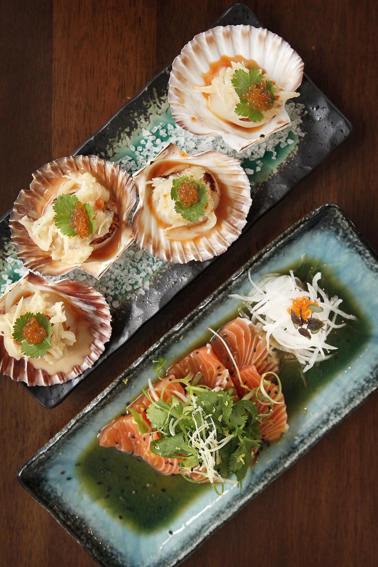 CHP_Export_119017229_82 Thai Cafe 82 on Grange Rd Grange %5BPIC%5D Grilled scallops with coconut sambal.jpg