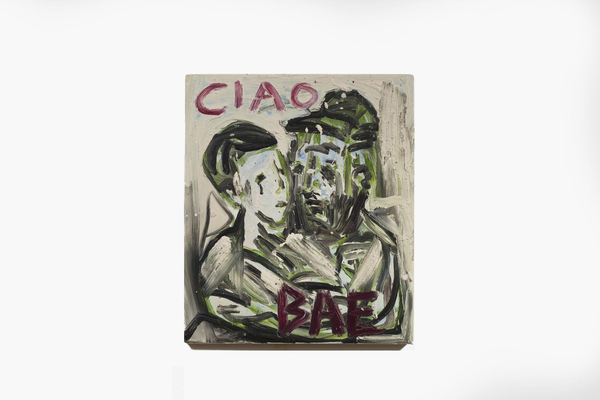 CIAO BAE, 2019