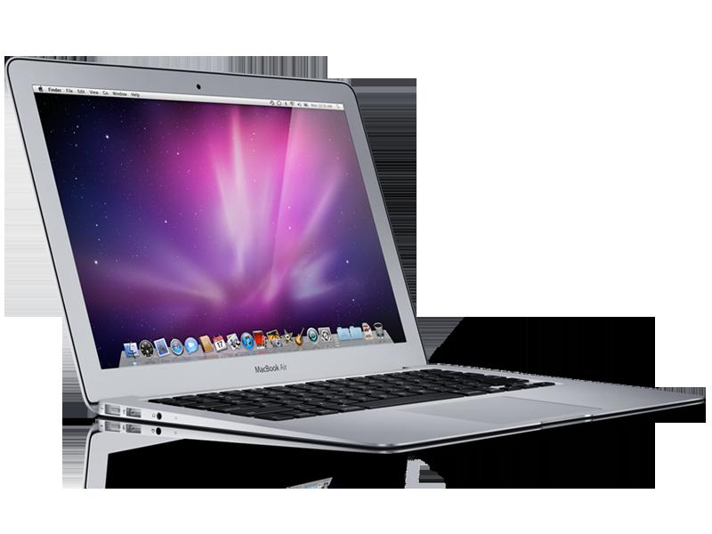 Late 2010 11in MacBook Air