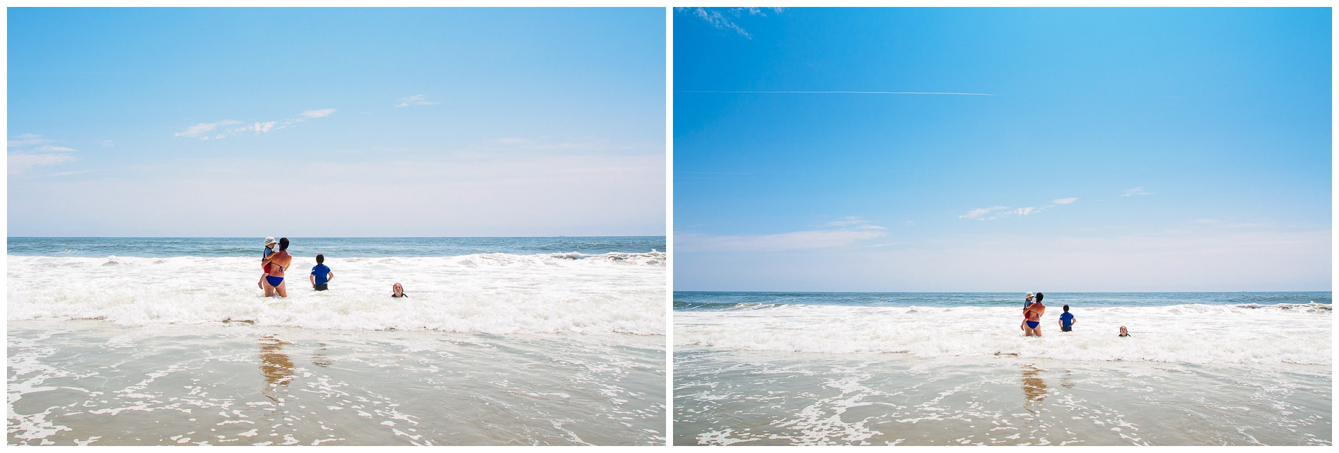 Centered composition vs Rule of Thirds