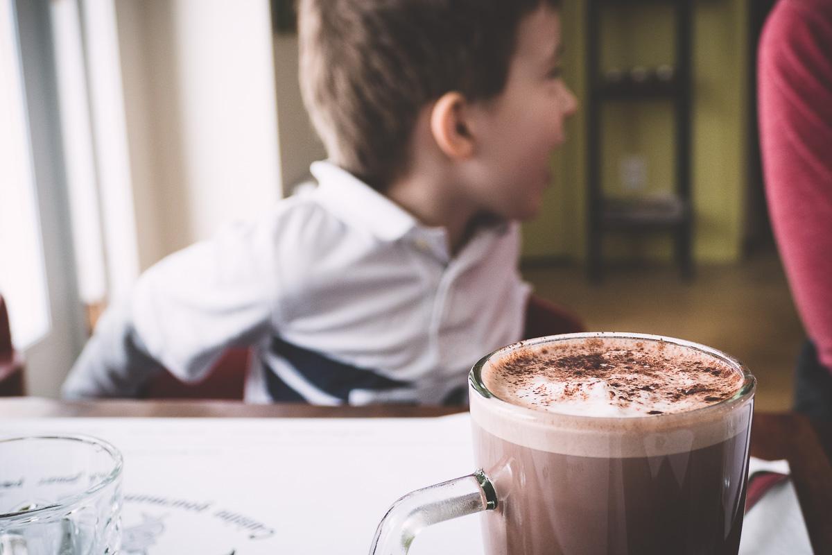 Hmmm! Hot Cocoa :)