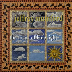 Jeffrey Mumford: amid fleeting pockets of billowing radiance