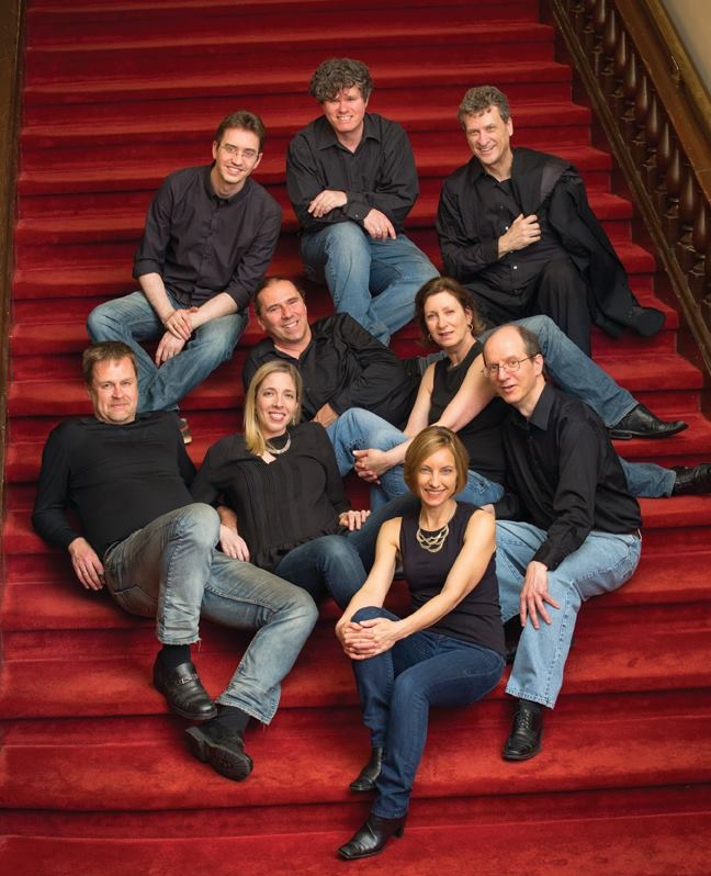 Worcester Chamber Music Society