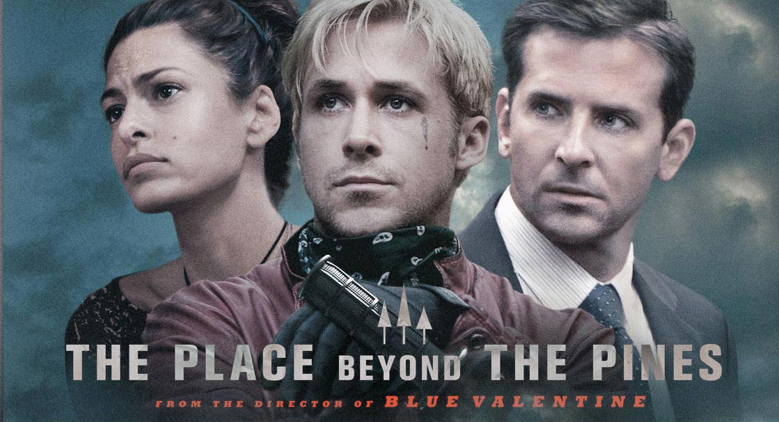 Kind of dark. But...Gosling. And, I could watch this movie 500 more times. I love the story and characters.